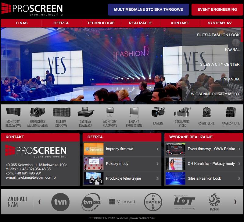 ProScreen